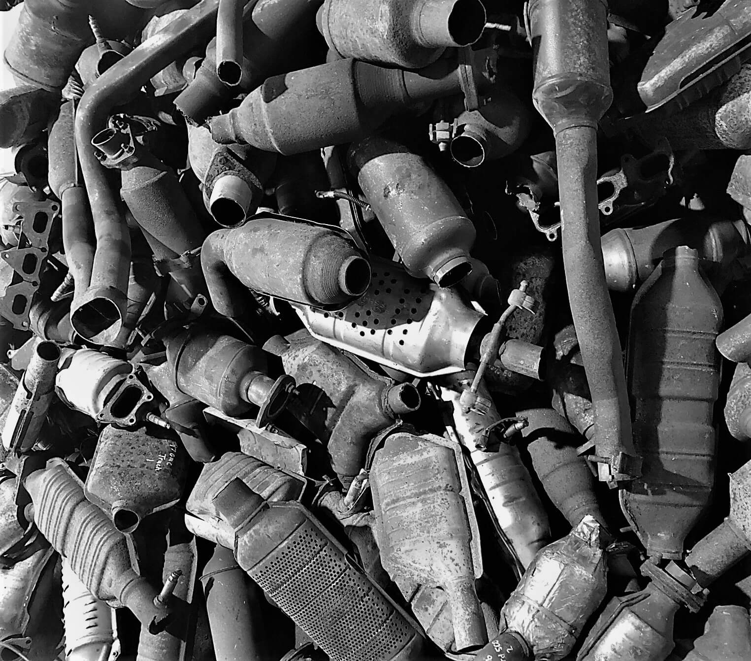 Where To Sell Used Catalytic Converters For Top Prices