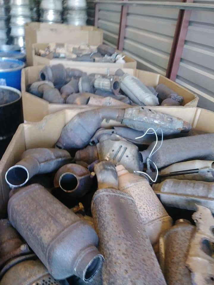 Who Pays The Most For Scrap Catalytic Converters?